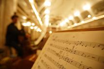 Meraner Musikwochen
