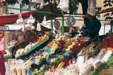 Meraner Obstmarkt