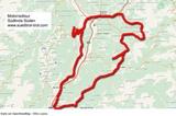 Motorradtour im Süden Südtirols