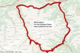 Motorradtour Um die Stubaier Alpen