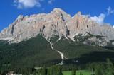 Mount Conturines, Alta Badia