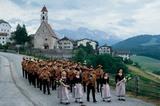 Musikkapelle Deutschnofen