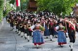 Musikkapelle Imst Frohnleichnam 2012
