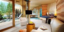 Naturhotel Waldklause Zimmer