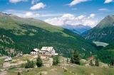 Nino Corsi Hütte
