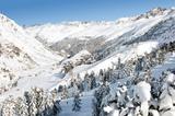 Obergurgl im Winter