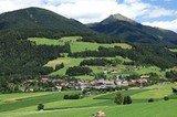 Oberolang (1080m) im Pustertal
