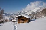 Ortsansicht Brixen im Thale
