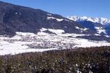 Pfalzen winterlich