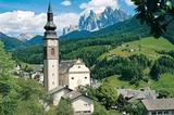 Pfarrkirche St. Peter im Villnoesstal