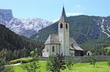 Pfarrkirche St. Veit im Pragsertal