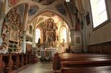 Pfarrkirche zum hl. Ägidius (12. Jhdt.)