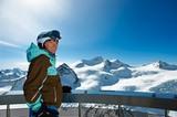 Pitztaler Gletscher Region