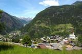 Platt im Passeiertal (1140m)