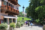 Promenade Oberbozen