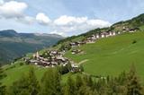 Reinswald im Sarntal