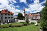 Reischach Dorfzentrum