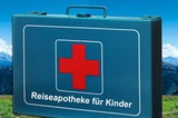 Reiseapotheke für Kinder