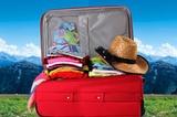 Reisevorbereitungen Südtirol