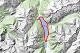 Reschensee-Rundtour