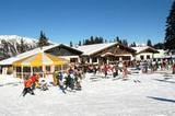 Rinner-Alm im Skigebiet Ratschings