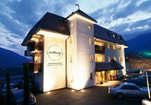 Apartmenthotel Ritterhof Suites and Breakfast