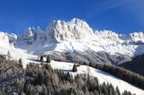 Rosengarten (2981m)