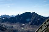 Scheiblehnkogel 3.060m im hinteren Windachtal
