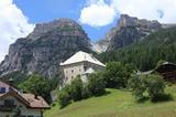 Schloss Colz in Stern mit Sass Songher