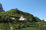 Schloss Korb Boimont und Hocheppan