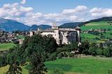Schloss Prösels bei Völls (erbaut um 1.200)