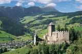 Schloss-Reinegg bei Sarnthein