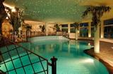 Schwimmbad im Plunhof