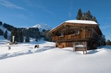 Seminarhütte Filzalm