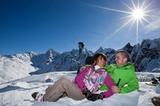 Ski am Hochzeiger