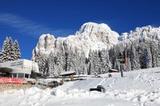 Ski Rosengarten