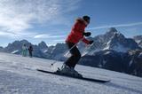 Skifahren im Hochpustertal