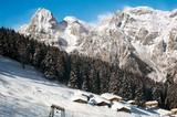 Skigebiet Ladurns Pflerschertal