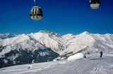 Skigebiet Tux Finkenberg