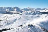 Skigebiet Vals-Jochtal