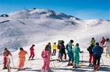 Skigebiet Vals Jochtal
