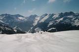 Skigebiet ZillertalArena