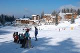 Skischule Obereggen