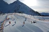 Skischule Osttirol 3000 im Skigebiet Matrei/Kals