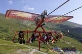 Sommer-Funpark - Abheben und Schweben
