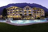 Spa & Family Resort Sonnenhof in Naturns