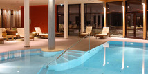 Spa Hotel Zedern Klang6