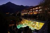 SPA & Relax Hotel Erika in Dorf Tirol