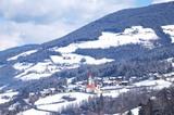 St. Andrä im Winter