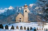 St Konstantin Kirche bei Völs